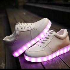 2016 High Top Basket Light UP Shoe Mens Shoes Led Schoenen Women Casual Men Homme Luminous Femme Chaussures Lumineuse For Adults