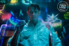 Altered Carbon: 3 new photos from epic Netflix series