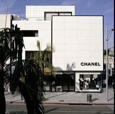 Peter Marino Chanel BH