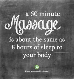 You know who gives the best massages...no drugs or alcohol involved...just massages and kisses and need I say more? Mmmm...doin it and doin it well ☺️