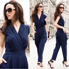 Your day won't be complete without this! Hazelnut Overall ... http://simplyparisboutique.com/products/hazelnut-overall-waist-jumpsuit-pant-plus-size?utm_campaign=social_autopilot&utm_source=pin&utm_medium=pin