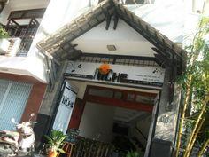 NICHE Café - Số 66 Đường D3, Bình Thạnh, TP. Hồ Chí Minh