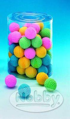 Nobby kissan golfpallo - www.mustijamirri.fi verkkokaupasta