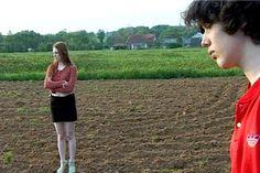 """"""" Charly""""  2006 France , by Isild Le Besco  .  Nicolas (Kolia Litscher ,little brother of Isild Le Besc, un jeune garçon vivant dans une famille d'accueil , arrive à la périphérie de Nantes, où il fait la connaissance de Charly (Julie-Marie Parmentier 25-y)  une jeune fille qui vit dans une caravane et se prostitue pour assurer le quotidien"""