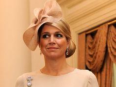 Queen Máxima of the Netherlands (Máxima Zorreguieta Cerruti)