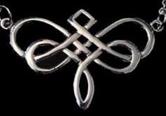 Sister tattoo- dragonfly Celtic infinity knot