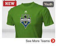 Soccer Youth MLS Primary Logo T-Shirt #MLS  http://www.fansedge.com/Soccer-Youth-MLS-Primary-Logo-T-Shirt-_1821564267_PG.html?social=pinterest_fff_mlstee