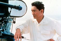 Takeshi Kitano is the director of Sony Pictures Classics' Kikujiro - 2000