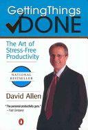 A great organization book.