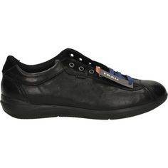 musthave Frau storm heren sneakers (Zwart)