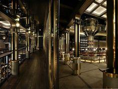 LIBERTY night & day by KMGD, Seoul – Korea » Retail Design Blog