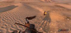Mount & Blade II: Bannerlord Development Blog - Weapon Physics (Part 2)
