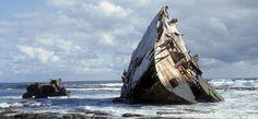 Cape Point's shipwreck trails | Cape Point