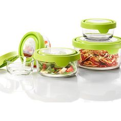 Pyrex is the way to go!