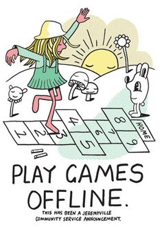 Jeremyville Corner Store — Play Games Offline