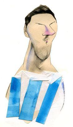 Messi-Cristiano, el duelo eterno   Deportes   EL PAÍS