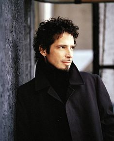 Chris Cornell, Most Beautiful Man, Beautiful People, Say Hello To Heaven, Seattle, Temple Of The Dog, Victoria, Pearl Jam, Mothers Love