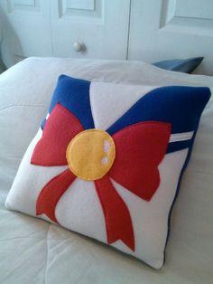 Sailor Moon Plush Pillow