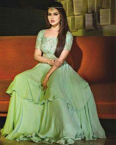 Sana khan photoshoot, beautiful Sana khan, HD photos of Sana khan, Latest bollywood actress Girls Dresses, Prom Dresses, Formal Dresses, Sana Khan, Saree Dress, Ethnic Fashion, Indian Wear, Beautiful Actresses, Indian Outfits