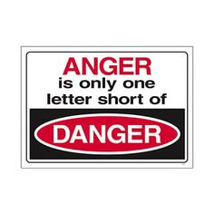 """""""Anger Management: A serious problem for adults, teens, and children""""...from The Stacionary"""