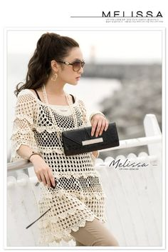 tunic Melissa   pinned from s53.radikal.ru...cd be beach cover-up