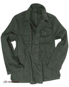 WH дрель куртку M40, гроза
