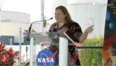 MAVEN & NASA's Launch Services Program; Caley Burke; Recorded live by maven2013, November 17, 2013
