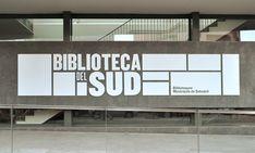 Biblioteca del Sud system identity library