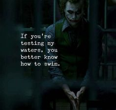 Positive Quotes : If youre testing my waters. - Hall Of Quotes Dark Quotes, Wisdom Quotes, True Quotes, Motivational Quotes, Funny Quotes, Inspirational Quotes, Humor Quotes, Be Wise Quotes, Being Strong Quotes