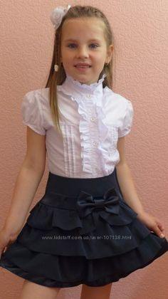 Школьная форма девочкам | Галерея пользователя Lenchik-M