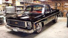 1977 Chevy