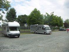Wohnmobilstellplatz Festplatz - Neustadt an der Aisch (Deutschland) zwischen Nürnberg und Würzburg | Campercontact