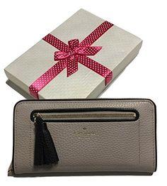 Kate Spade Chester Street Neda Clutch Wallet WLRU2654