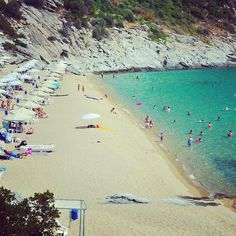 Kavala Greece Beach The Best Beaches In World