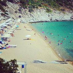 Kavala Greece Beach The Best Beaches In World