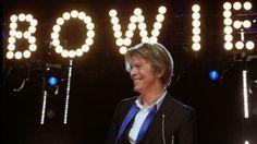 Buon viaggio David Bowie