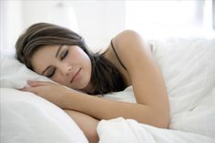 Getting More Sleep at Night May Help You Keep Slim