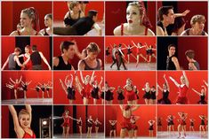 Center Stage Finale...best part of the movie
