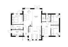 Trubaduren 130 är ett hus för dig som tycker att köket är husets hjärta. Redan från entrén bjuds man in i det hemtrevliga och stora...