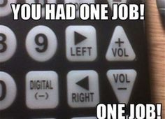 Best Of You Had One Job  35 Pics