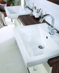 Utopia Quantum Square Basin   35cm Deep