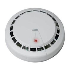 EL-CSMK1 Covert Color Smoke Detector Hidden Camera