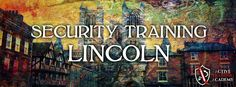 Check out our upcoming courses in Lincoln!