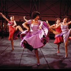 "Rita Moreno, ""America"" West Side Story- she went to school with my Father in Humacao, Puerto Rico"