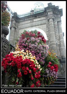 ECUADOR |||||||||| QUITO. Foto por Artur Coral. Stuff To Do, Things To Do, Quito Ecuador, Capital City, Solo Travel, Old Town, Day Trips, Places To Travel, Cool Photos