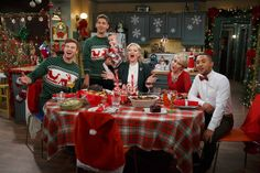 Baby Daddy - Christmas