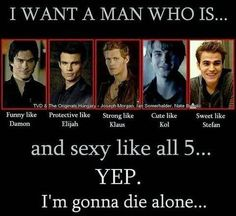 Image about the vampire diaries in TVD by clau_cdg Uploaded by clau_cdg. Find images and videos about the vampire diaries, tvd and damon on We Heart It - the app to get lost in what you love. Vampire Diaries Memes, Vampire Diaries Damon, Vampire Diaries The Originals, Serie The Vampire Diaries, Vampire Diaries Wallpaper, Vampire Daries, Vampire Diaries Workout, Delena, Stefan Salvatore
