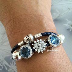 ❄ BLUE PANDORA ❄️ More