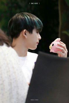 Husband Wonho ♡
