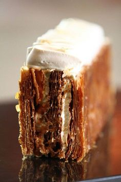 Millefeuille - Christophe Michalak